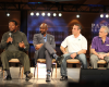 Mark Collins, Jerry Rice, Dr. Spencer Baron,  Dr. Alan Sokoloff